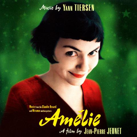 Amélie (França Alemanya)