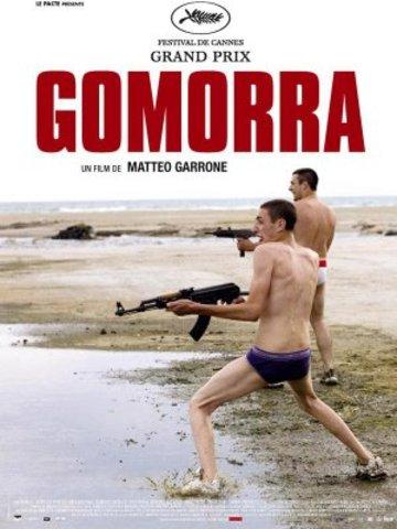 Gomorra (Italia)