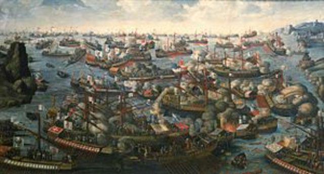 Battle of Lepanto
