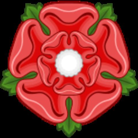 War of the Roses begins