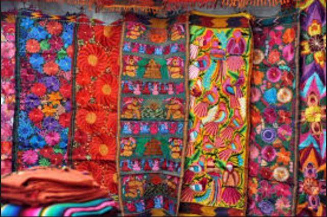 Chichicastenango Market Challenge in Guatemala