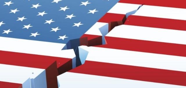 EE.UU. pierde el control
