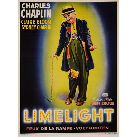 Release of Limelight