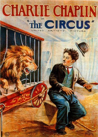 Release of The Circus