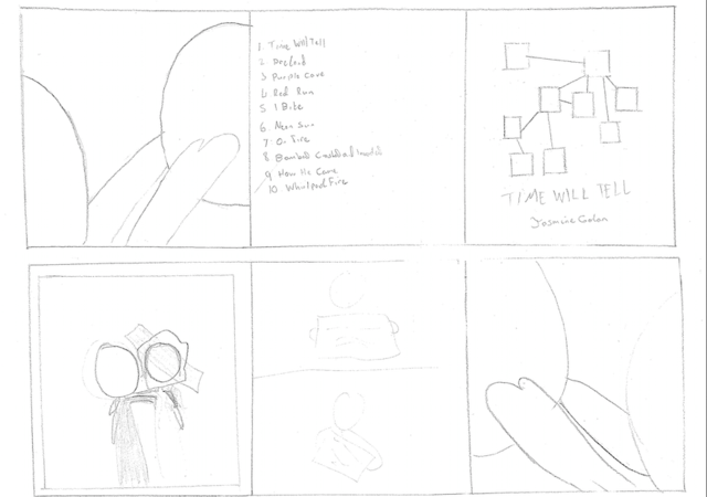 Ancillary Task Drafts