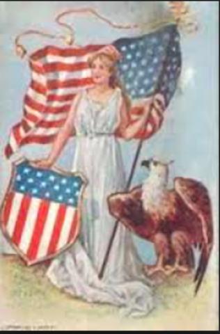daughters of liberty