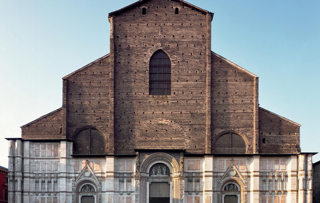 1650's Italy: sacred and secular