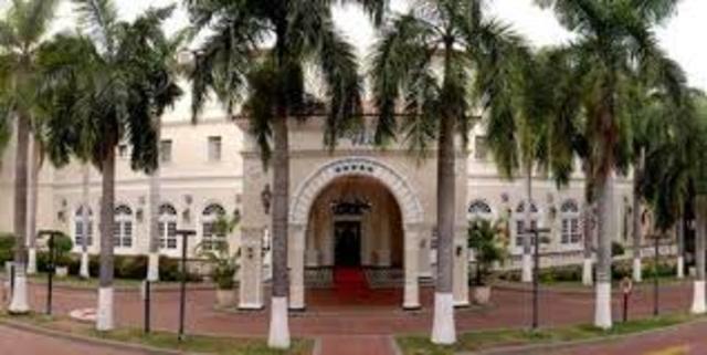 Hotel Del Prado, Barranquilla