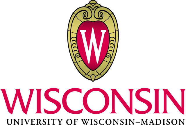 First Day at University of Wisconsin