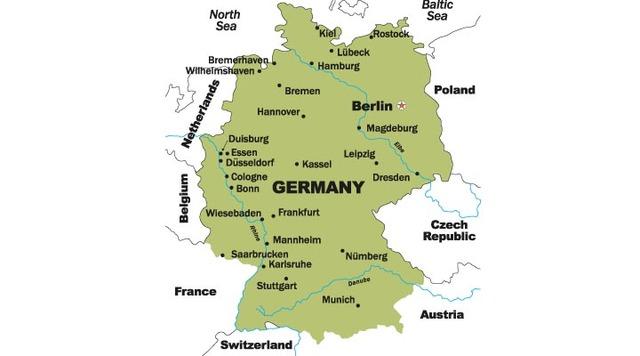 Ευρωπαϊκή διάσκεψη κορυφής στη Βόννη