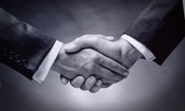 Συμφωνία συμβουλίου