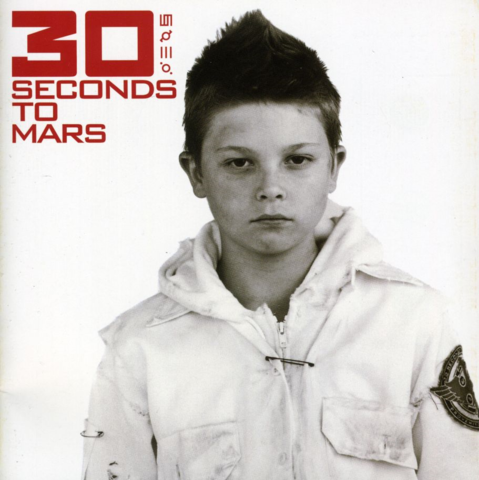 First Studio Album - 30 Seconds of Mars