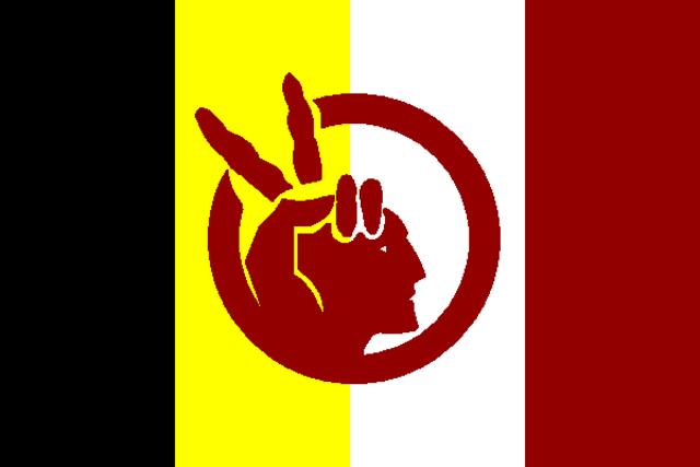 AIM - American Indian Movement