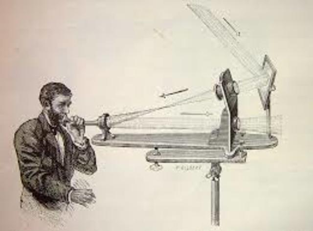 Photophone invented