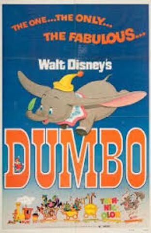 Dumbo is released