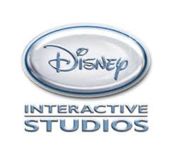 Disney Interactive is Formed