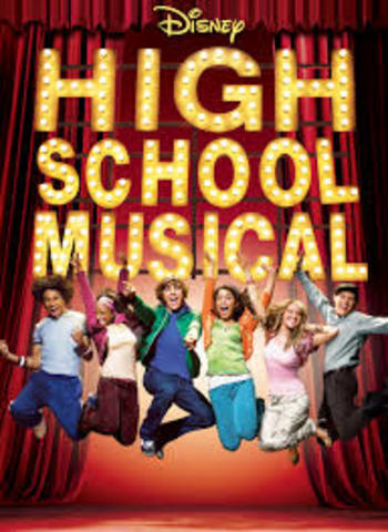 High School Musical Release