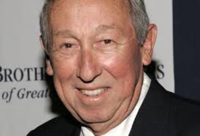 Roy E. Disney passes away