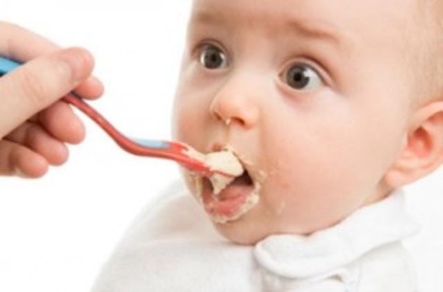 Alimentación (4-6 meses)