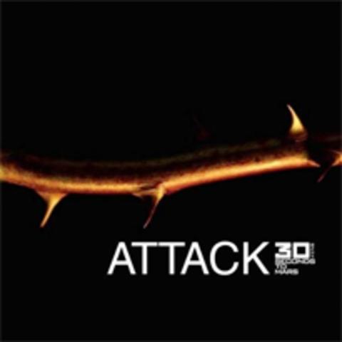 "A Beautiful Lie - Lead Single ""Attack"""
