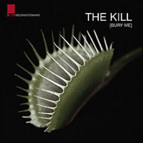 "Second Single - ""The Kill"""