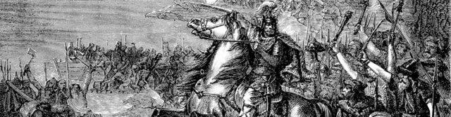Battle of Mons Badonicus