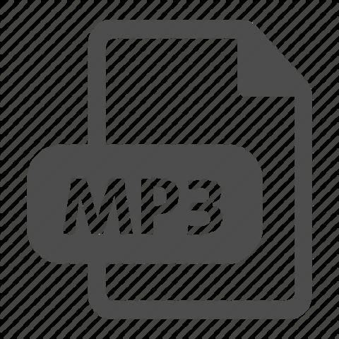 format audio MP3