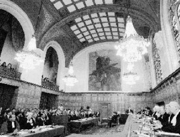 Συνθήκη του Άμστερνταμ