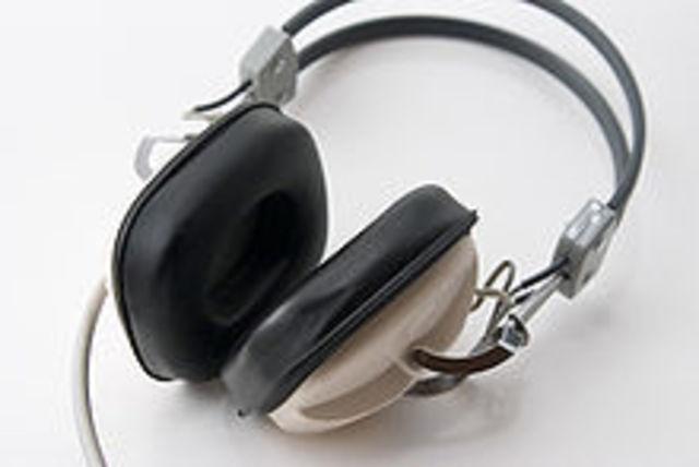 Casque audio stéréo