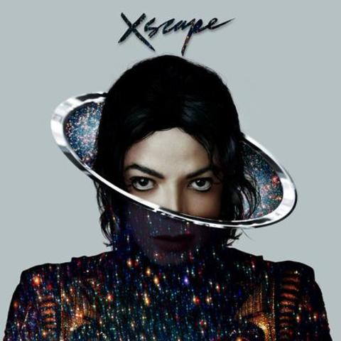 """Второй посмертный альбом """"Xscape"""""""