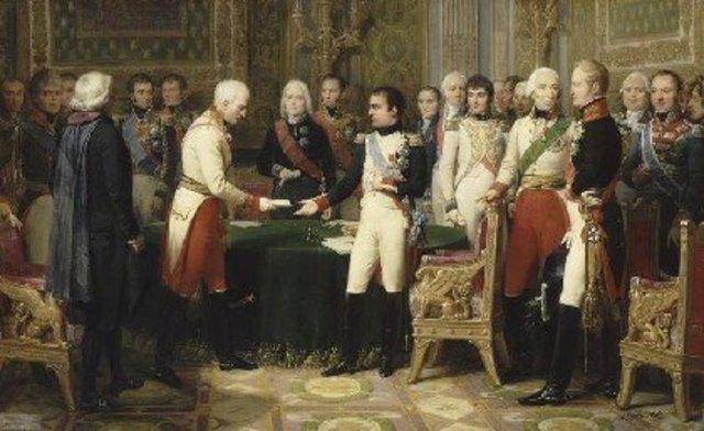 Treaty of Luneville