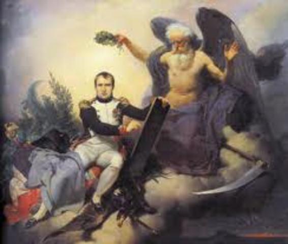 Napoleonic Code established