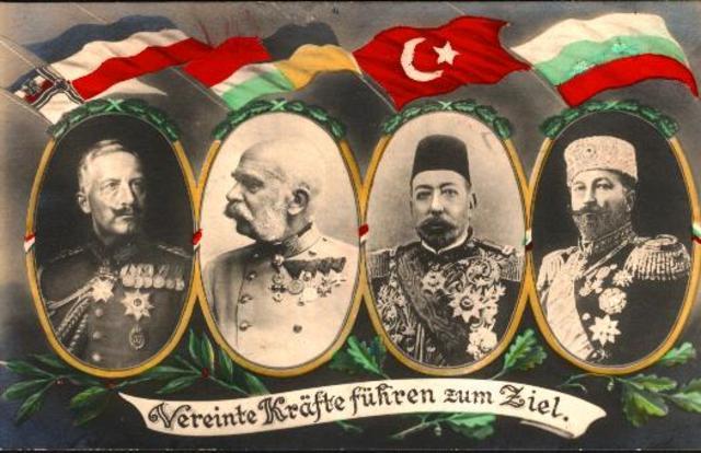 Quadruple Alliance renewed at Congress of Vienna