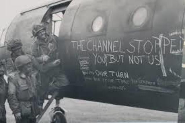 News from war