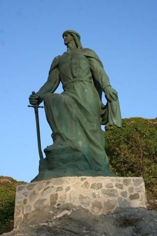 Abderraman I emir independiente.
