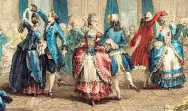 French Aristocracy