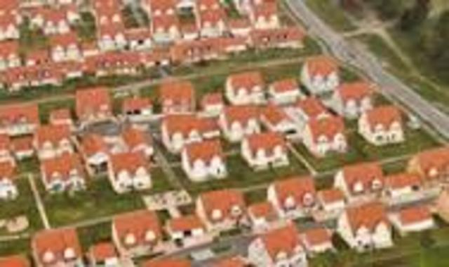 Households in Eastern Europe