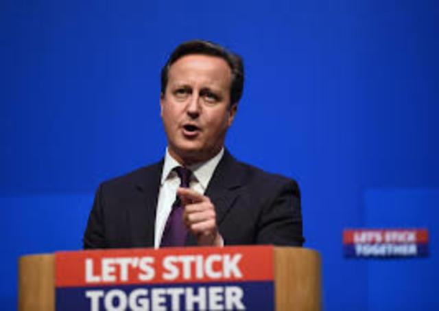 Britain's Domestic Stability