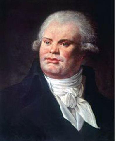 Jaques Danton