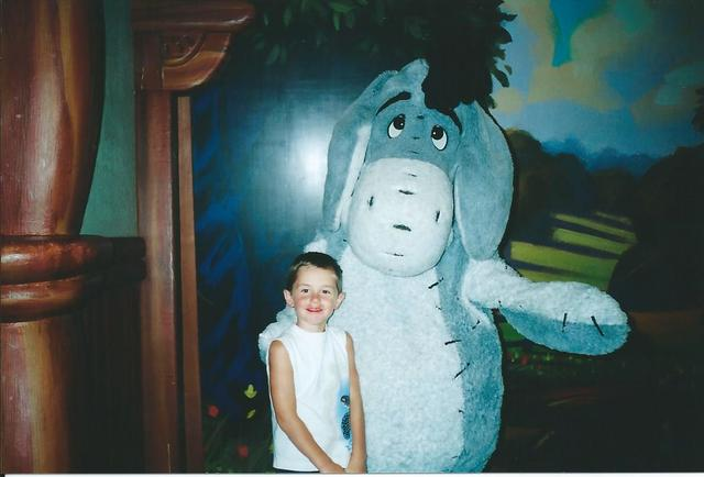 Mi Primer Viaje a Walt Disney World
