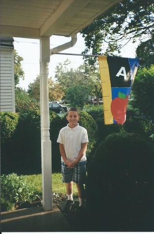Mi Primer Día del Escuela (Numero Dos)