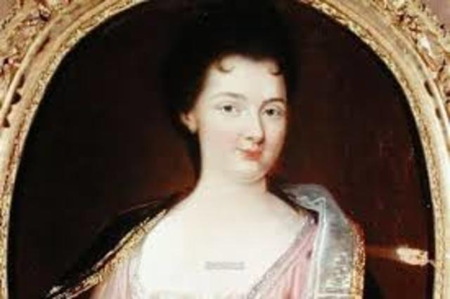 Madame de Tencin