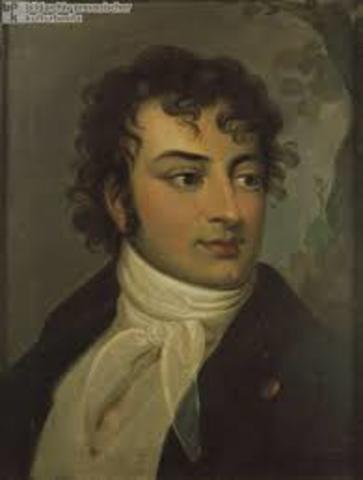 Goethe Schlegal