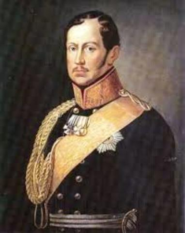 Frederick III of Prussia