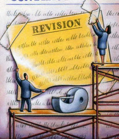 General Revision Act