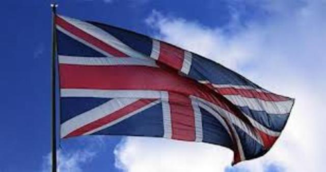 Εισχώρηση Ηνωμένου Βασιλείου στην Ε.Ε