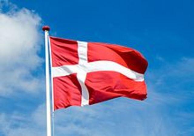 Εισχώρηση Δανίας στην Ε.Ε