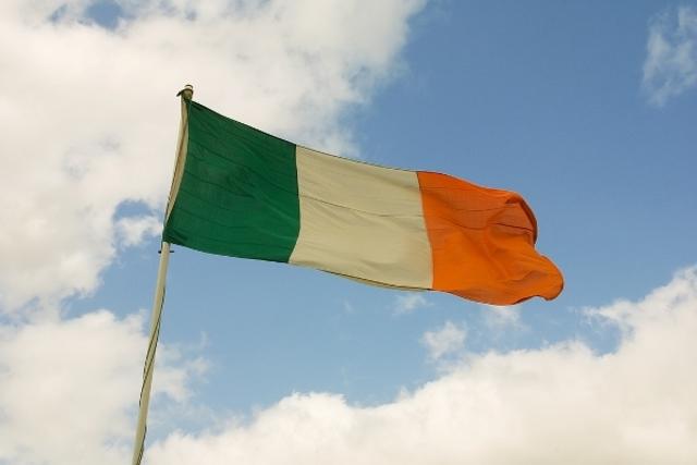 Εισχώρηση Ιρλανδίας στην Ε.Ε