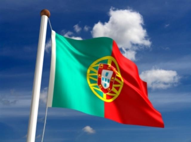 Εισχώρηση Πορτογαλίας στην Ε.Ε