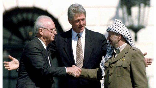 Oslo aftalen